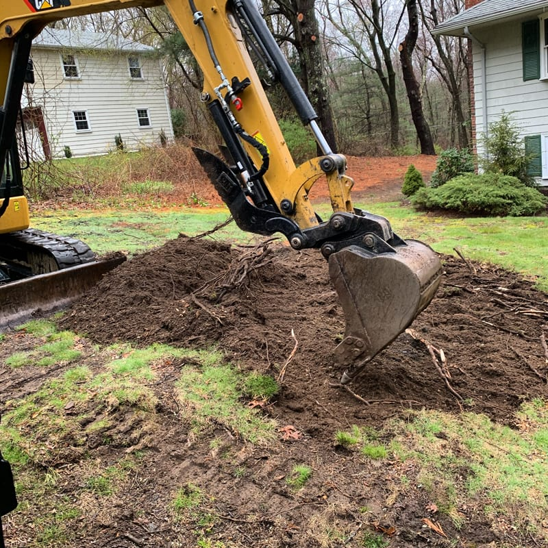 Septic System Installation in South East MA