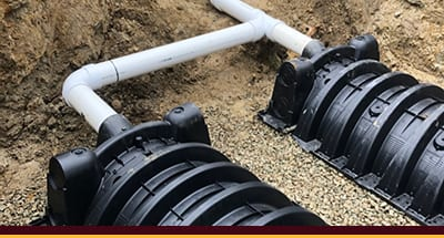 Drainage Systems Installation